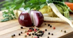 Errores dietéticos frecuentes en la macrobiótica