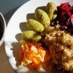 ¿Qué es la cocina energética o macrobiótica?