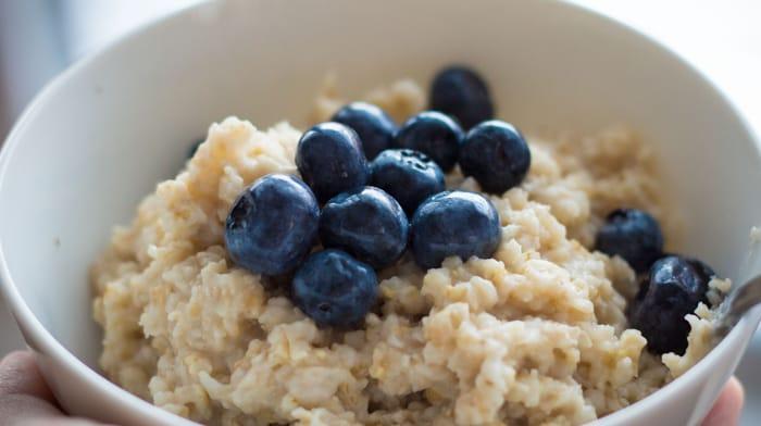 Desayunos Macrobióticos