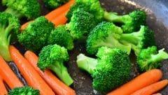 Tipos de verduras: energía y efectos en el organismo