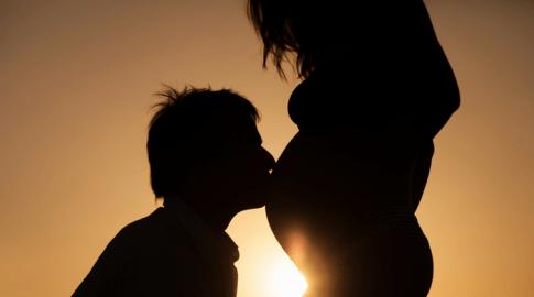 Embarazo saludable con la macrobiótica