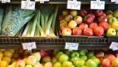 Despensa macrobiótica y coste de la cesta ecológica