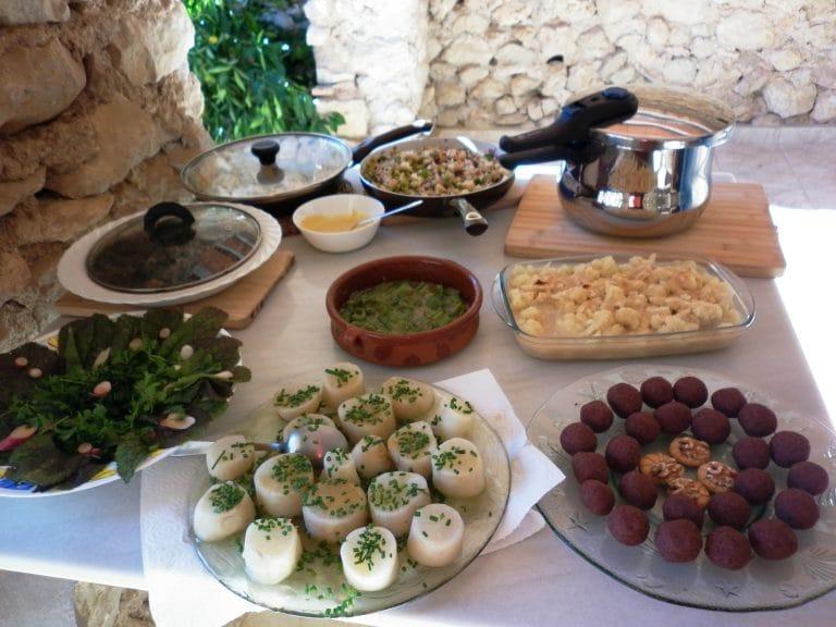 Cocina macrobi tica para grupos ca l agn s escuela for Cocina macrobiotica