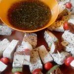 Cómo convertir recetas tradicionales en recetas macrobióticas