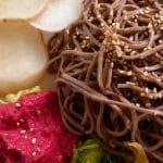 Nutrir los riñones y potenciar la vitalidad con pautas y menús macrobióticos