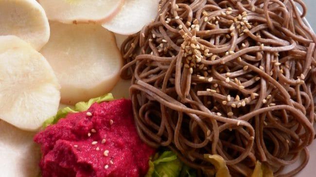 Alimentos para los riñones