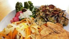 Guía práctica de la dietética macrobiótica de George Ohsawa