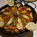 9 recetas populares de la gastronomía mediterránea adaptadas a la macrobiótica (veganas)