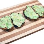 Patés veganos ligeros, exquisitos, nutritivos y fáciles