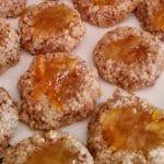 Galletas y dulces veganos sin azúcar