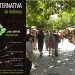Charla sobre Macrobiótica en la XXX Feria Alternativa de Valencia