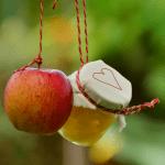 Compota de manzana 100% fruta