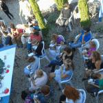Colaboración con la Feria Alternativa EcoAltea 2016