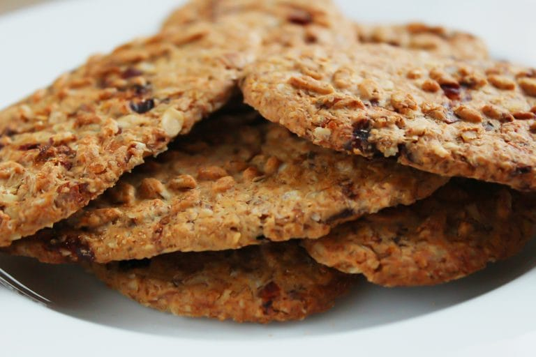 galletas arroz