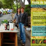 Participación en el Mercat de venda directa de Godella