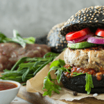 Trucos para hacer las mejores croquetas y hamburguesas con vegetales