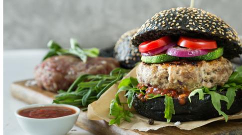 Trucos para hacer las mejores croquetas y hamburguesas vegetales