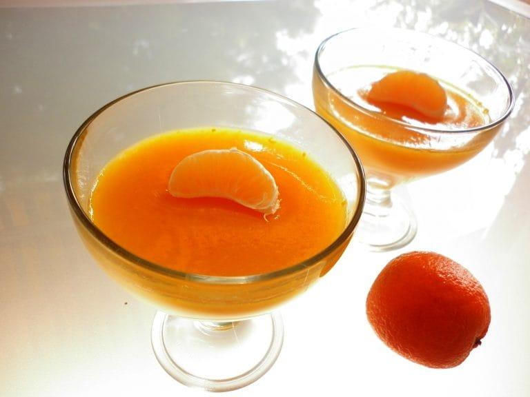 kanten mandarinas 2