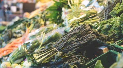 El negocio de la alimentación natural