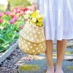 Menús macrobióticos y pautas para preparar la primavera