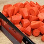 Nishime, el plato que calma y da fuerza