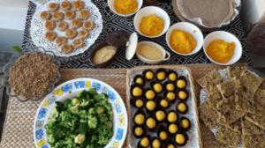 Desayunos, meriendas, tentempiés y repostería fácil sin gluten @ CA L'AGNÈS - CUBELLES