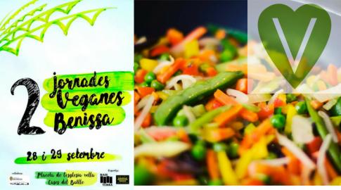 Jornadas Veganas Benissa