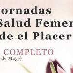 Entrevista Jornadas de Salud Femeninas desde el Placer