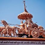 Espiritualidad: Entrevista a Prashant Iyengar